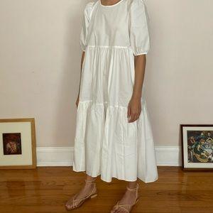 (Brand new!!) Aritzia Rengo Dress